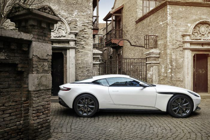 V8 Powered DB11 09