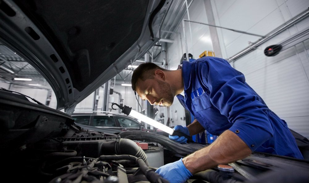 Your Chrysler Warranty: What's Covered & What's Not.