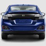 04   2017 Honda Clarity Electric