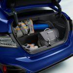 08   2017 Honda Clarity Electric