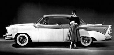 1955 Dg Lafemme lft sd model 370x180 - The Evolution of Automotives: Part 2: Thowbacks, Dream Machines, And Pretty Girls