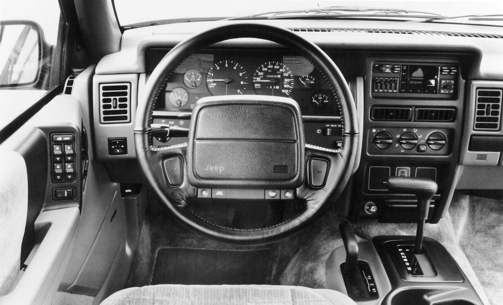 1993 Jp Grand Cherokee Laredo Interior5u924d5vbge7ga8a3id26v6oe3