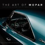 Automoblog Book Garage: The Art of Mopar 22