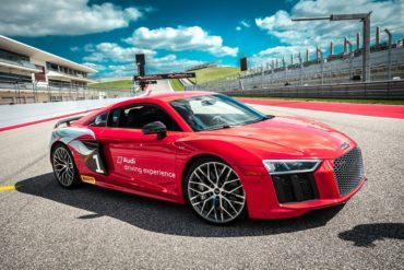 Audi Driving Experience Opens To All Enthusiasts 24
