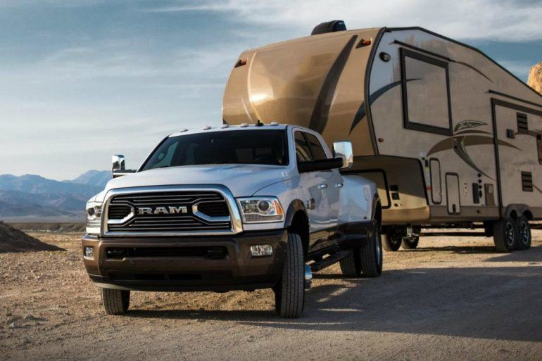 Ram Announces Segment-Leading Torque, Focuses On Customers 21