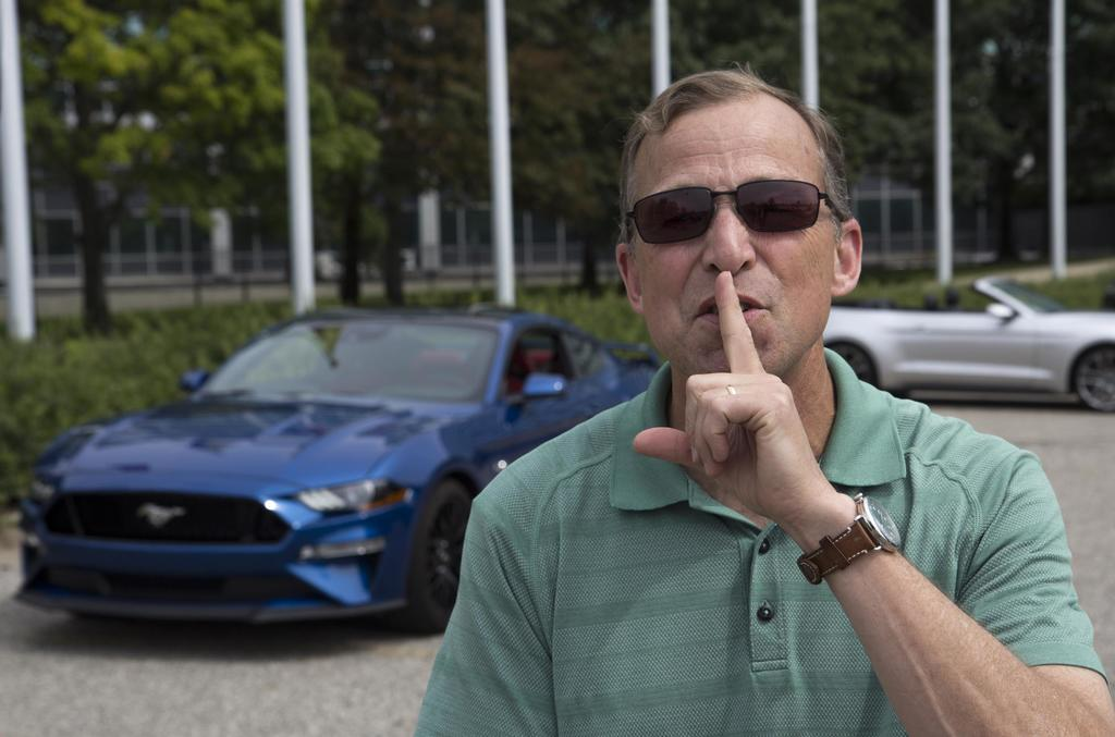 """Ford Introduces """"Quiet Start"""" So You Don't Annoy Your Neighbors"""