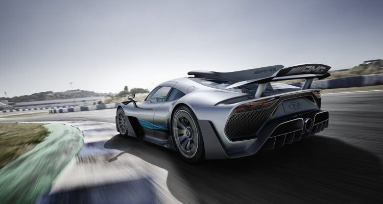 17C698 002 source 750x400 - The Project ONE Show Car: Mercedes-AMG Drops The Big One