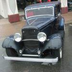 1932 Ford Tudor Winner