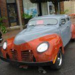 1941 Dodge Deluxe Special