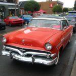 1954 Meteor Skyline Winner