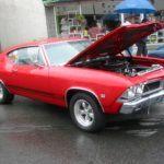 1968 Pontiac Acadian