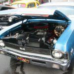 1971 Chevy Nova SS
