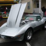 1978 Chevy Corvette