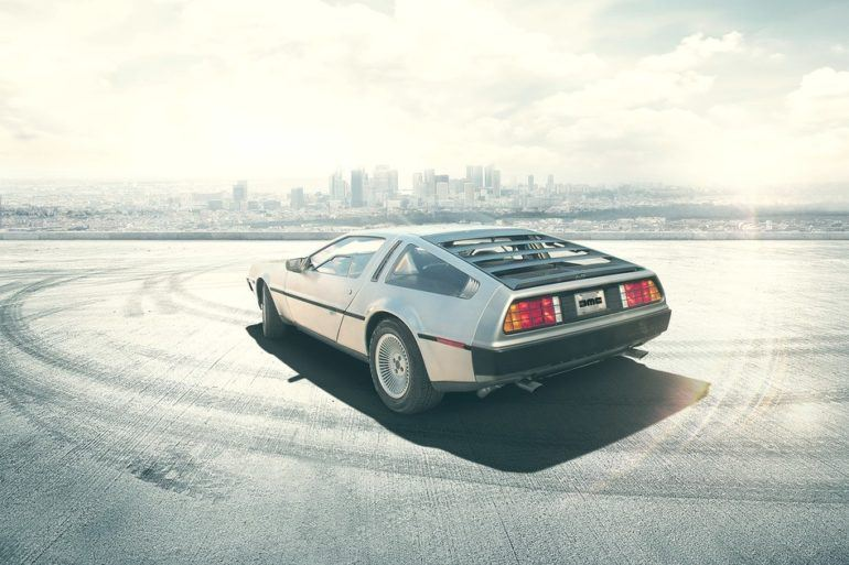 10 Best 1980s Era Collectible Cars 16