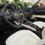 2017 Mazda CX 5 Grand Touring 9