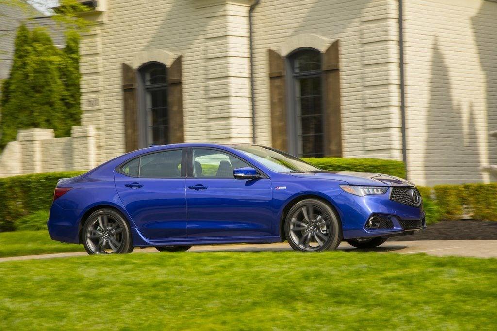 2018 Acura TLX 048 1