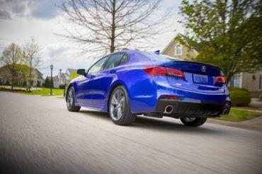 2018 Acura TLX 049
