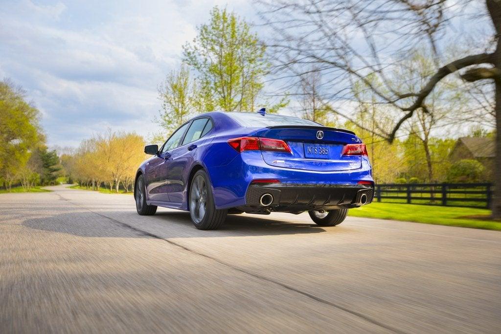 2018 Acura TLX 050