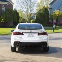 2018 Acura Tlx 3 5l Awd A Spec Review