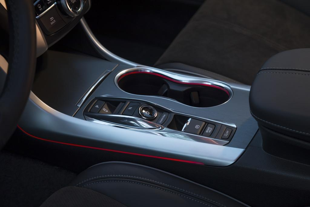 2018 Acura TLX 118