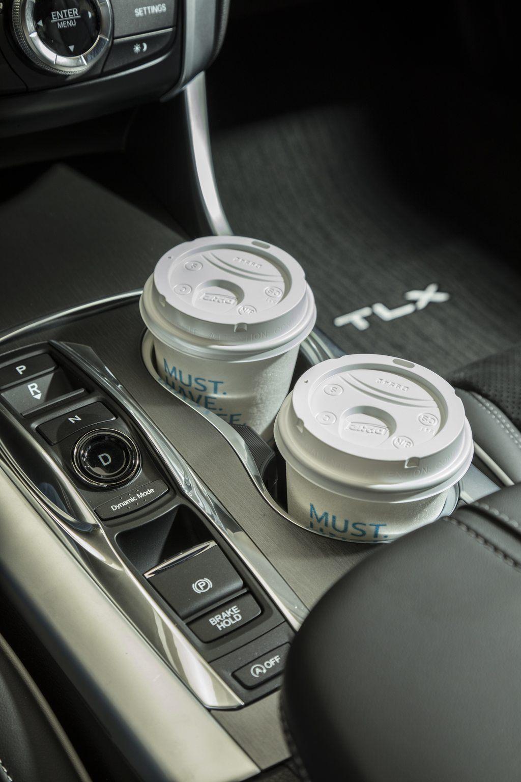 2018 Acura TLX 122
