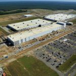 214081 South Carolina Plant Expansion