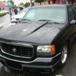 Cadillac Pickup