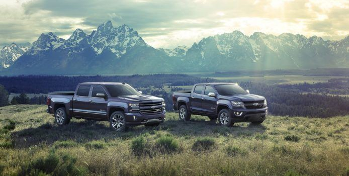 Image Result For Best Chevy Silverado