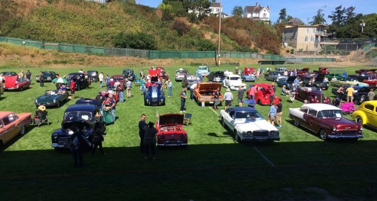 IMG 0053 750x400 - Unexpected Car Shows Are Always Worth Visiting
