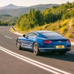 New Continental GT 6
