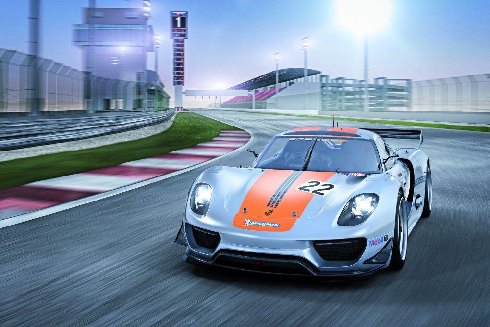 Automoblog Book Garage: Porsche 70 Years