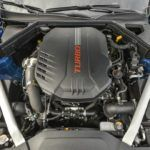12947 2018 Kia Stinger GT2 AWD