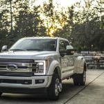 18FordSuperDuty Limited 15 HR