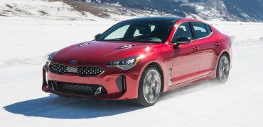 2 370x180 - 2019 Kia Stinger & Limited-Edition Stinger GTS: Product & Performance Review