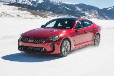 2019 Kia Stinger & Limited-Edition Stinger GTS: Product & Performance Review 17
