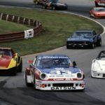 Automoblog Book Garage: Winning: The Racing Life of Paul Newman 21