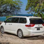 2015 Toyota Sienna Limited 08