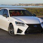 2016 Lexus GS F 003 675543A9F185AEE39D76BF90ADA183EAA991ADB2