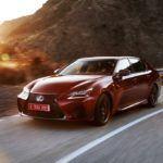 2016 Lexus GS F 026 EF3FE7E07297B5345B65ECB5D3C7E28E05C597D8