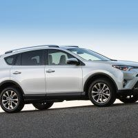 Toyota Rav Review Car And Driver