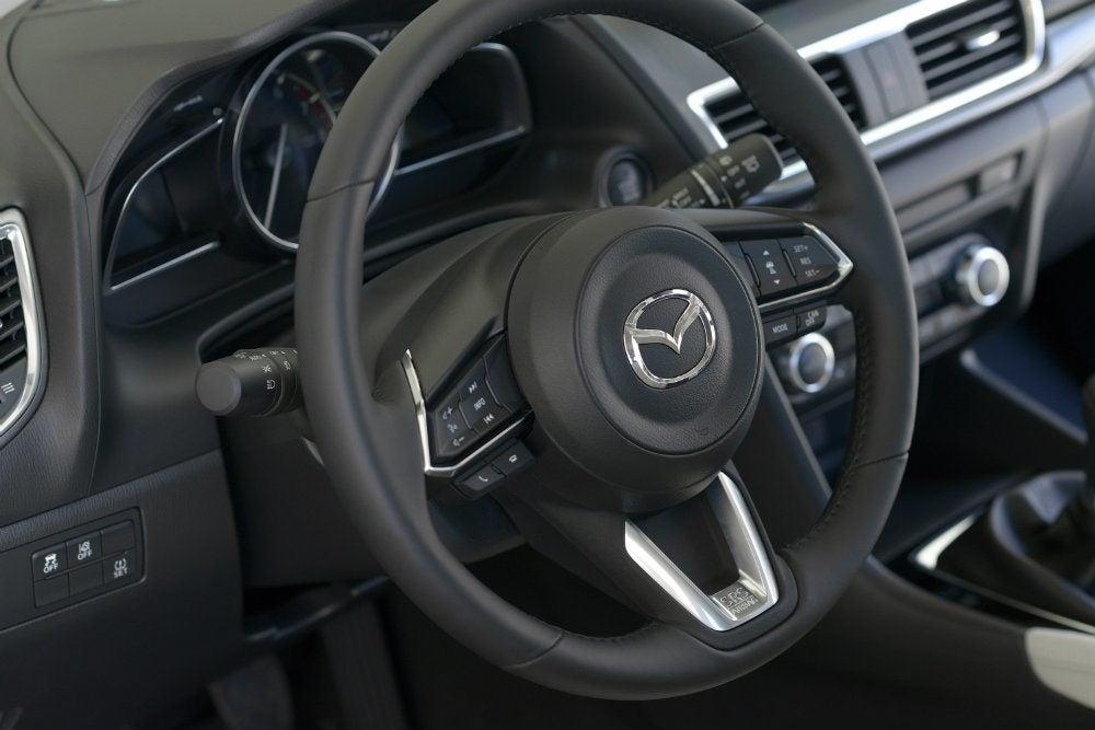 2017 Mazda3 32