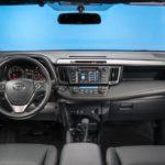 2017 Toyota RAV4 SE Int 01 DCD28CD5FC979E3D0D7FDCAE0E715C5452602D82