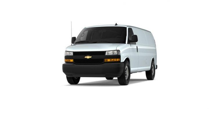 2018 chevrolet express.  express intended 2018 chevrolet express c