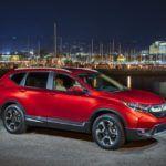 2018 Honda CR V 001
