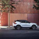 213090 New Volvo XC40 exterior