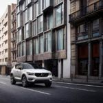 213092 New Volvo XC40 exterior
