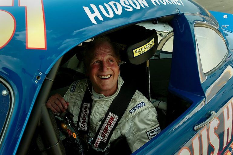 Automoblog Book Garage: Winning: The Racing Life of Paul Newman 26