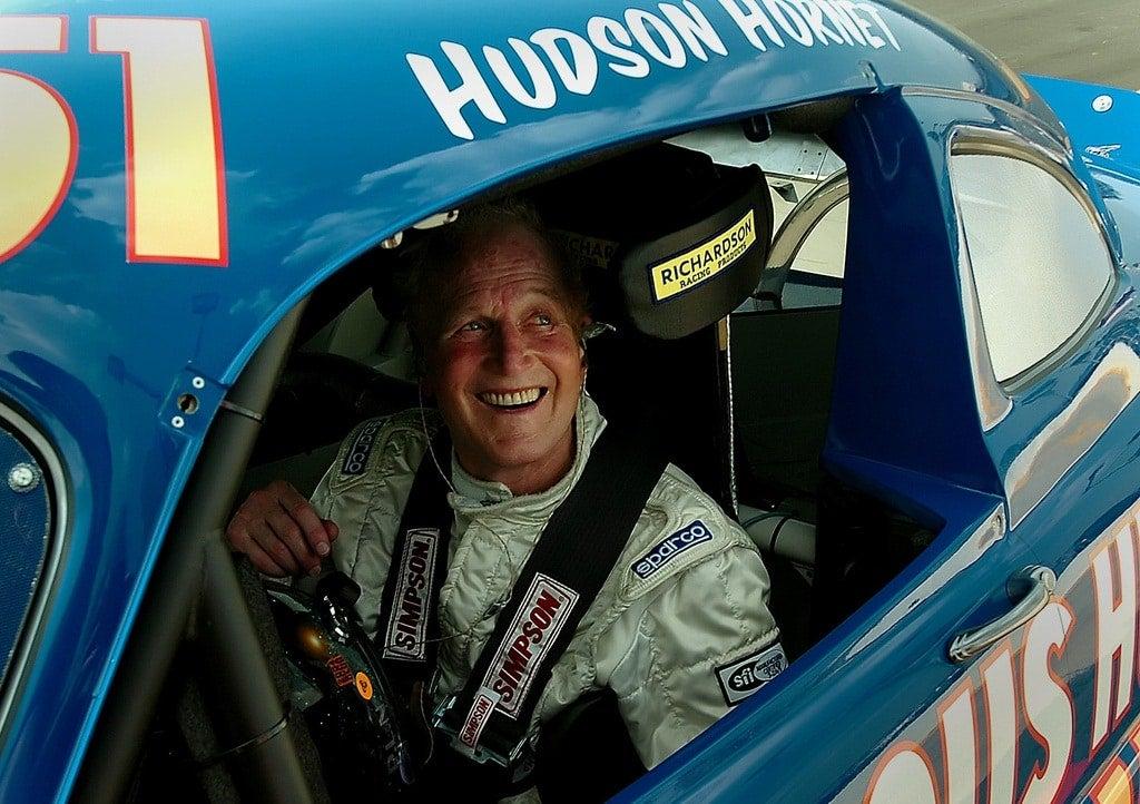Automoblog Book Garage: Winning: The Racing Life of Paul Newman
