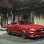 Mustang Performance Pack Level 25