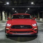 Mustang Performance Pack Level 27